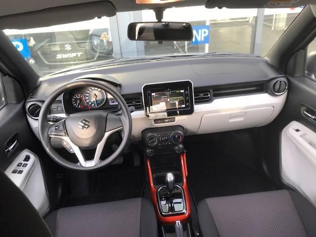 Suzuki-Ignis-Suzuki Ignis 1.2 Select AUTOMAAT-OrangeFinancialLease.nl