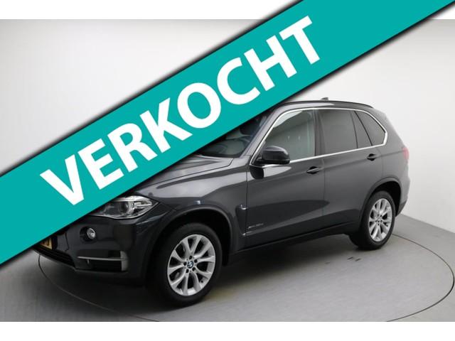 BMW-X5-BMW X5 3.0d xDrive High Executive 7p.-OrangeFinancialLease.nl