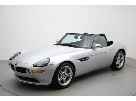 BMW Z8 5.0 - Collectors item - NIEUW!!!
