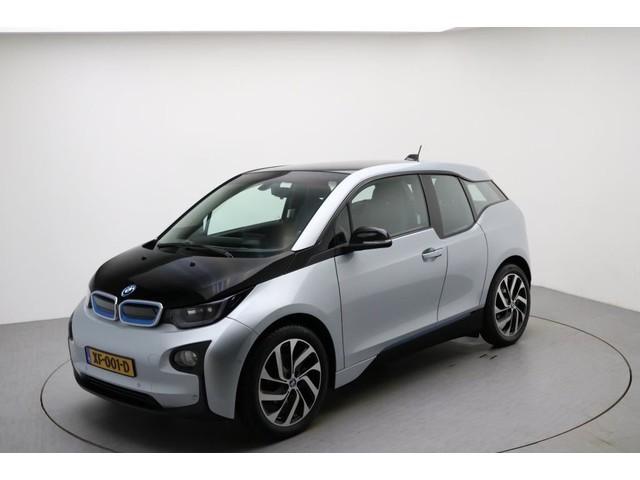 BMW-i3-BMW I3-OrangeFinancialLease.nl