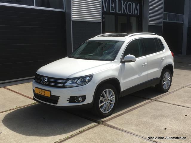 Volkswagen-Tiguan-Volkswagen Tiguan 2.0 TSI DSG SportenStyle 4Motion Exclusive van 1e eigenaar-OrangeFinancialLease.nl