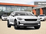 Polestar 2 LAUNCH EDITION PERFORMANCE-8% BIJTELLING-EXCL.BTW