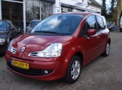 Renault Modus GRAND TCE 100 EXPRESSION