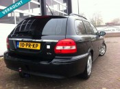 Jaguar X-type Estate 2.0 D bj2004 VERKOCHT