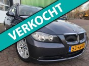 BMW 3-serie Touring 320d High Executive BJ2006