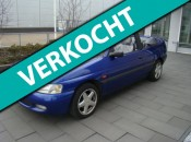 Ford Escort Cabrio 1.6 Pacific