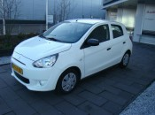 Mitsubishi Space Star 1.0 Inform 2014