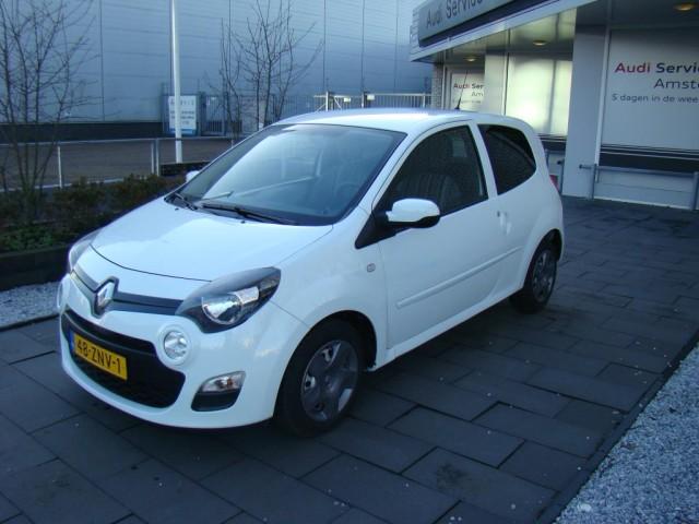 Renault-Twingo-Renault Twingo 1.2 16V Collection-OrangeFinancialLease.nl