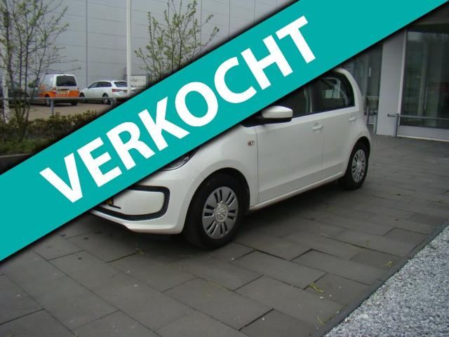 Volkswagen-UP-Volkswagen Up! 1.0 move up! BlueMotion-OrangeFinancialLease.nl