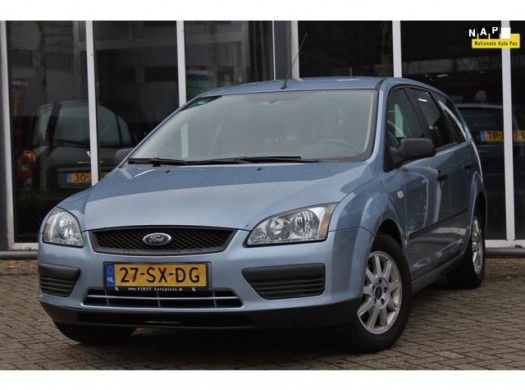 Ford Focus Wagon 1.6-16V Champion Airco APK 07-2019!