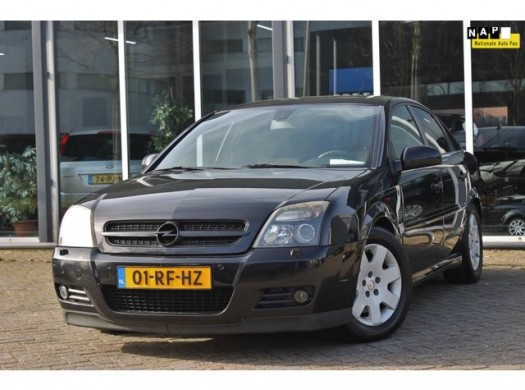 Opel Vectra GTS 3.0-V6 CDTi Sport bj 2005 Vol Opties ! Navi!