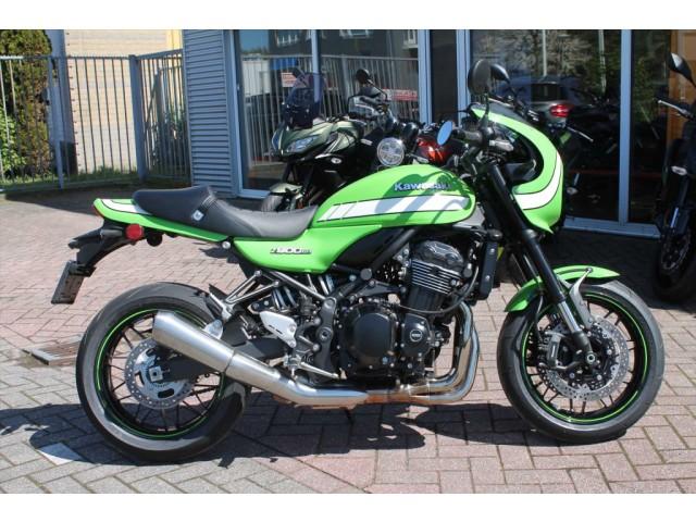 Kawasaki-Z-Kawasaki Z 900RS Cafe-OrangeFinancialLease.nl
