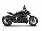 Ducati X Diavel Dark