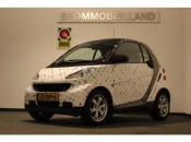 Smart Fortwo coupé 1.0 mhd Edition Pure Louis Vuitton Special Edition ! Airco