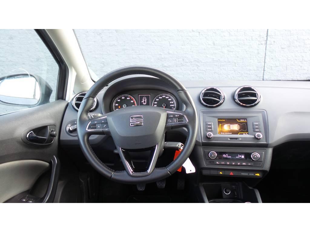 Seat-Ibiza-Seat Ibiza 1.0 EcoTSI 95pk Style-OrangeFinancialLease.nl