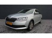 Skoda Fabia Combi 1.0 55k Active Launch