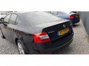 Skoda Octavia 1.5 TSI 150pk Greentech Ambition Business