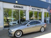 Alpina D3 BITURBO COUPE