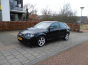 Audi A3 1.9 TDI Attraction 77 KW Nieuwe Apk Climate Control