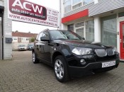 BMW X3 2.0i xdrive 20i high executive