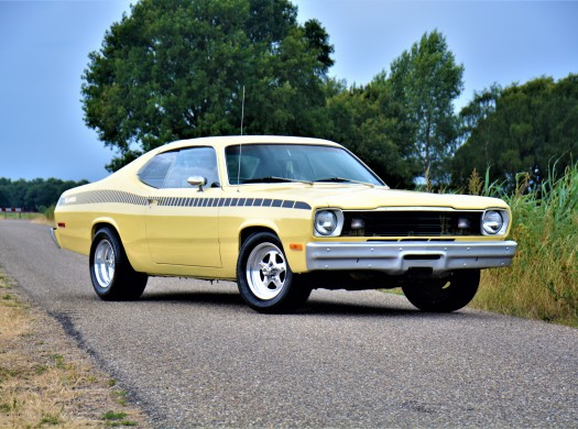1974 Plymouth Duster 318 V8 automaat