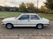 BMW 3-serie 320 Sedan org Ned. auto met NAP Familiebezit, pra