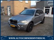 BMW X5 XDRIVE30D HIGH EXECUTIVE , NAVI PRO COMFORT STOELEN 20 INC