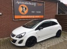 Opel Corsa 1.4 Turbo Start/Stop Color Edition handgeschakeld