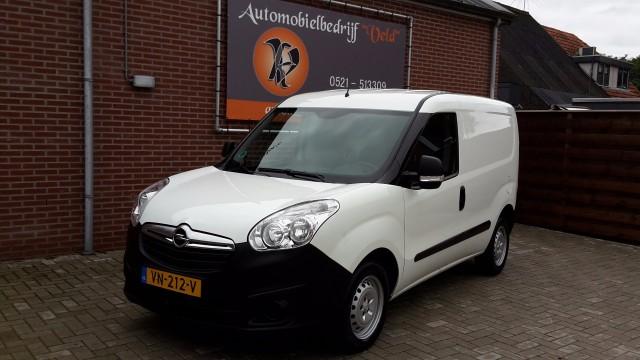 Opel-Combo-Opel Combo 1.6 CDTI L1H1 Edition-OrangeFinancialLease.nl