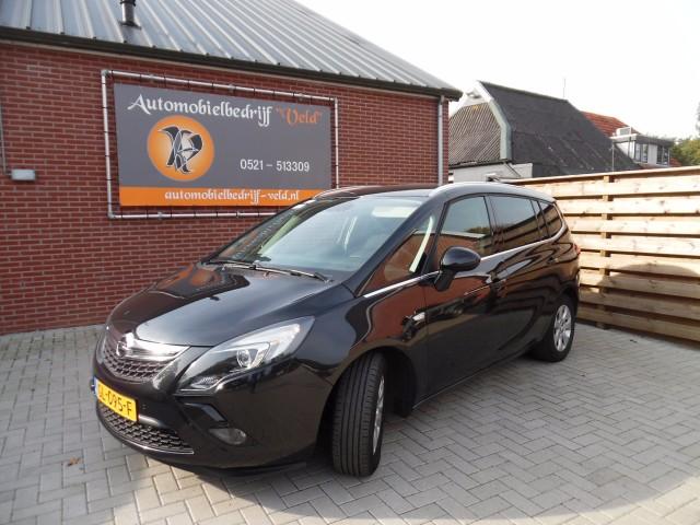 Opel-Zafira Tourer-Opel Zafira Tourer 1.6 CDTI Business-OrangeFinancialLease.nl