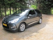 Citroen DS3 1.2 PureTech Business