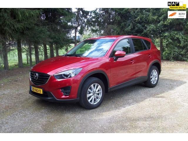 Mazda-CX-5-Mazda CX-5 2.0 SkyActiv-G 165 Skylease GT 2WD-OrangeFinancialLease.nl