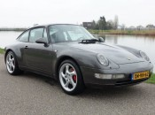 Porsche 911 3.6 Coupé * TIPTRONIC