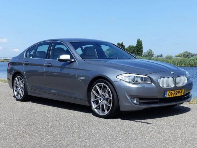 BMW-5-serie-BMW 5-serie 550xi High Executive-OrangeFinancialLease.nl