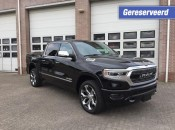 Dodge Ram Pick Up Pickup 1500 LIMITED CREW CAB