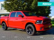 Dodge Ram Pick Up Pickup Pick-up 1500 RT Sport Black Edition