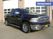 Dodge Ram Pick Up Pickup Laramie Crew Cab