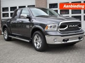 Dodge Ram Pick Up Pickup 1500 Laramie