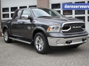 Dodge Ram Pick Up Pickup Laramie 1500