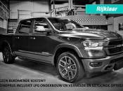 Dodge Ram Pick Up Pickup Laramie/Sport Luchtvering