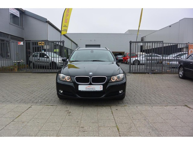 BMW-3-serie-BMW 3-serie 318i Touring  Lease High Executive LET OP !!!!98.538KM NAP-OrangeFinancialLease.nl