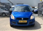 Suzuki Splash 1.0 Base