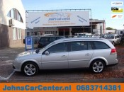 Opel Vectra Wagon 3.0 CDTi Executive/automaat/NW APK/bochtverlichting/NAP