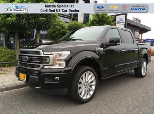 Ford Usa F 150 Ecoboost 375PK Limited SuperCrew