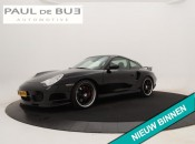Porsche 911 3.6 Coupé Turbo Tiptronic S